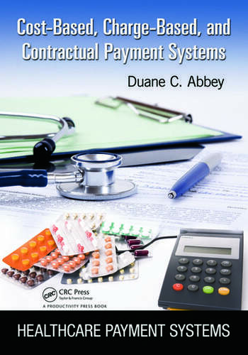 Cost-Based, Charge-Based, and Contractual Payment Systems book cover