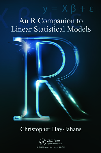 An R Companion to Linear Statistical Models book cover
