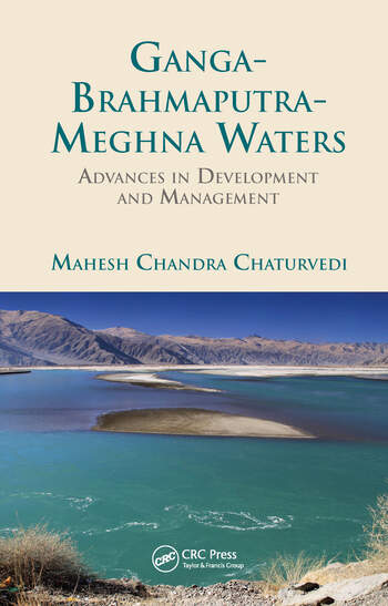 Ganga-Brahmaputra-Meghna Waters Advances in Development and Management book cover