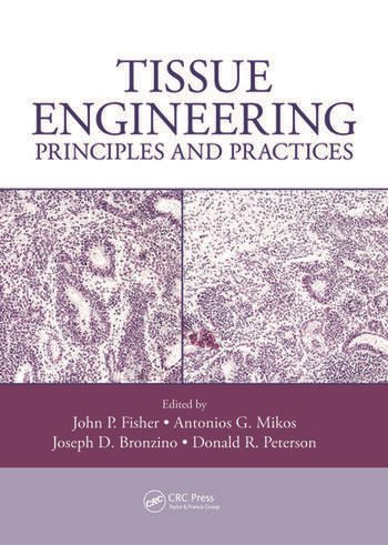 Tissue Engineering Principles and Practices book cover