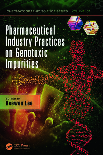 Pharmaceutical Industry Practices on Genotoxic Impurities book cover