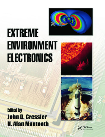 Extreme Environment Electronics book cover