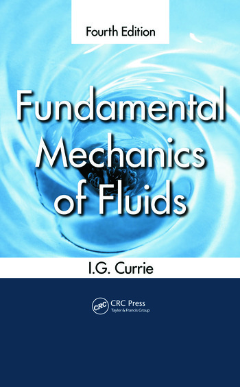 Fundamental Mechanics of Fluids book cover