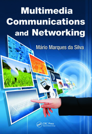 Multimedia Communications and Networking book cover
