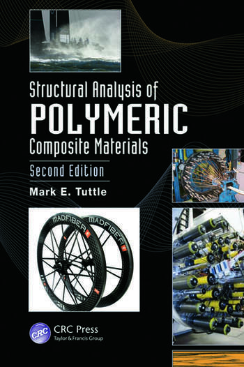 Structural Analysis of Polymeric Composite Materials book cover