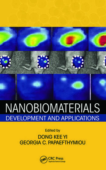 Nanobiomaterials Development and Applications book cover
