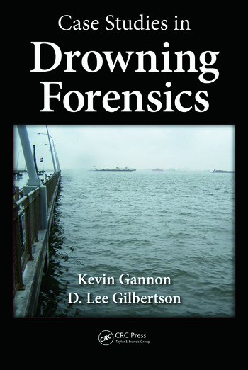 Case Studies in Drowning Forensics book cover