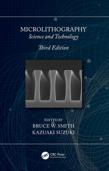 Microlithography Science and Technology book cover