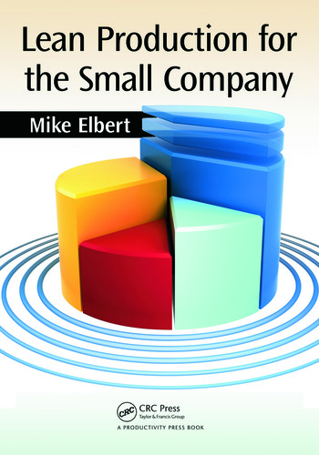 Lean Production for the Small Company book cover