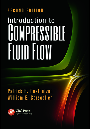 Introduction to compressible fluid flow second edition crc introduction to compressible fluid flow second edition fandeluxe Choice Image