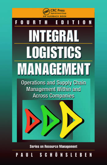 objective questions of logistic management in
