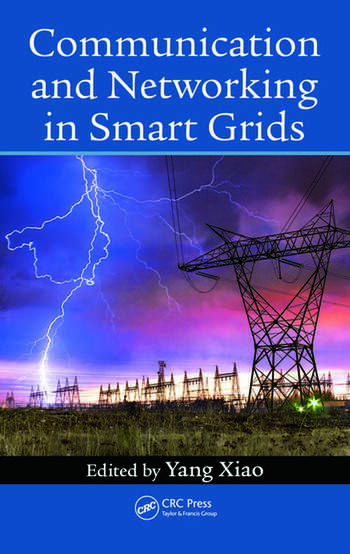 Communication and Networking in Smart Grids book cover