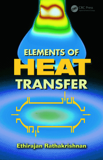 Elements of Heat Transfer book cover