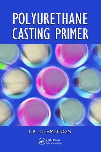 Polyurethane Casting Primer book cover