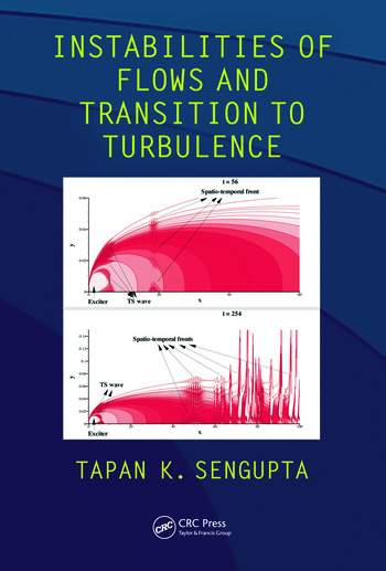 Instabilities of Flows and Transition to Turbulence book cover