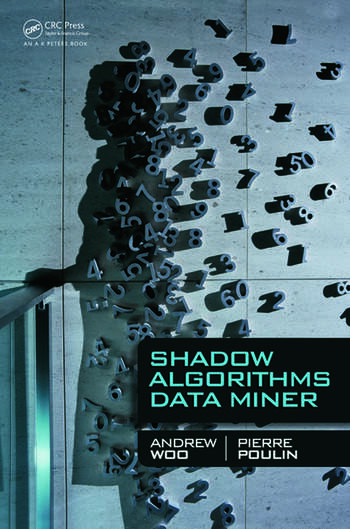 Shadow Algorithms Data Miner book cover