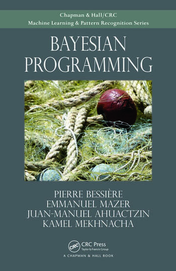 Bayesian Programming book cover