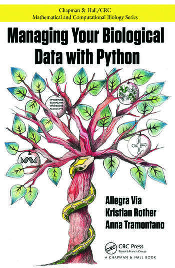 Managing Your Biological Data with Python - CRC Press Book