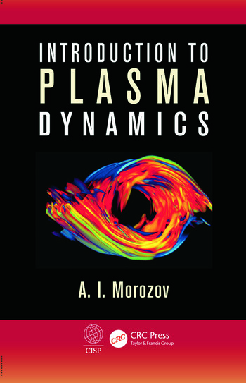 Introduction to Plasma Dynamics book cover