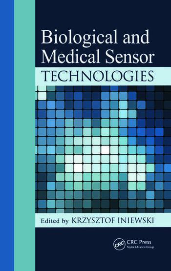 Biological and Medical Sensor Technologies book cover
