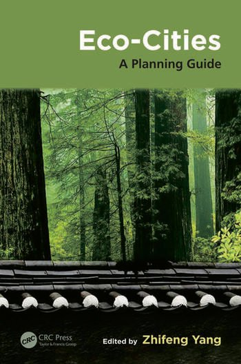 Eco-Cities A Planning Guide book cover