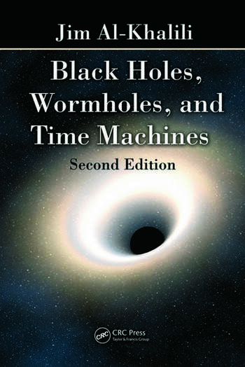 Black Holes, Wormholes and Time Machines book cover