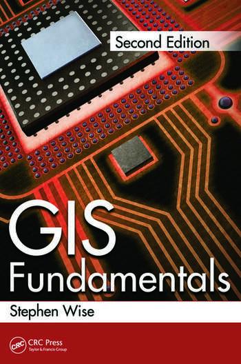 GIS Fundamentals book cover