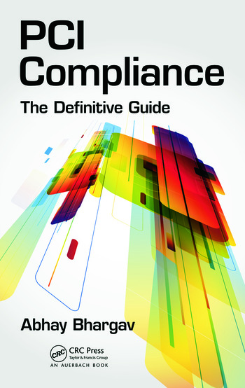 PCI Compliance The Definitive Guide book cover