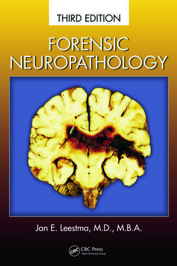 Forensic Neuropathology book cover