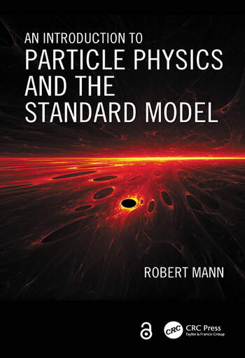 An Introduction to Particle Physics and the Standard Model