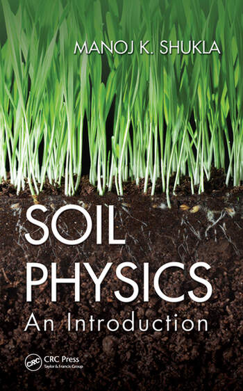 Soil Physics An Introduction book cover