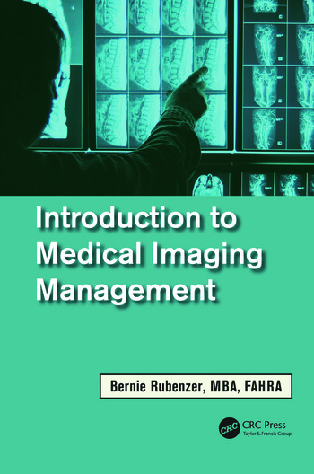 Introduction to Medical Imaging Management book cover