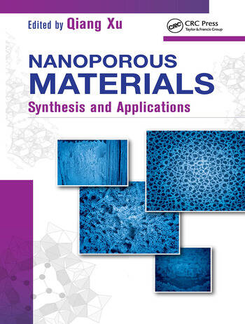 Nanoporous Materials Synthesis and Applications book cover