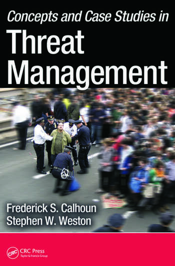 Concepts and Case Studies in Threat Management book cover