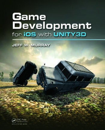 Game Development for iOS with Unity3D book cover