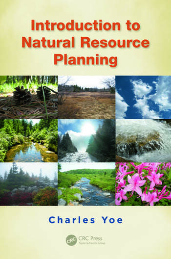 Introduction to Natural Resource Planning book cover