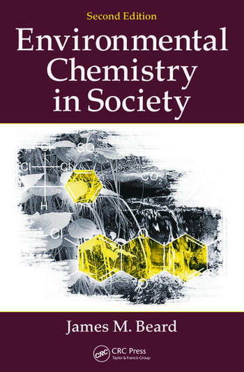 Environmental Chemistry in Society book cover