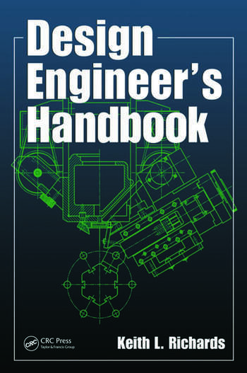 Design Engineer S Handbook Crc Press Book