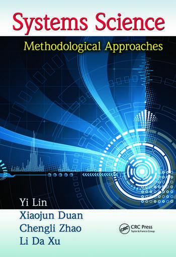 Systems Science Methodological Approaches book cover