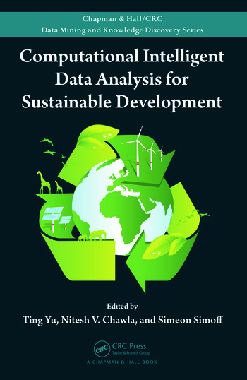 Computational Intelligent Data Analysis for Sustainable Development book cover