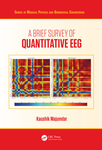 A Brief Survey of Quantitative EEG book cover