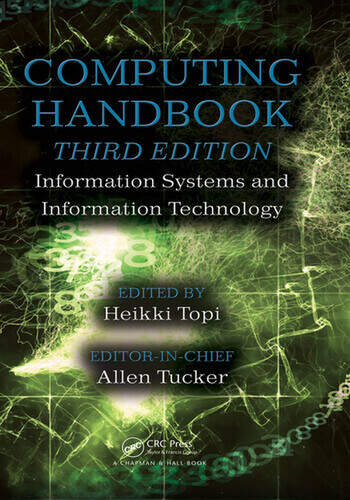 Computing Handbook, Third Edition Information Systems and Information Technology book cover