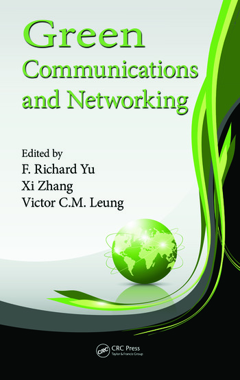 Green Communications and Networking book cover