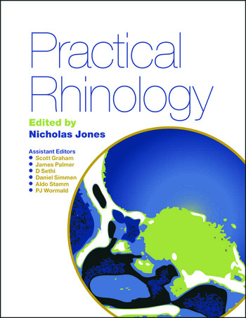 Practical Rhinology book cover