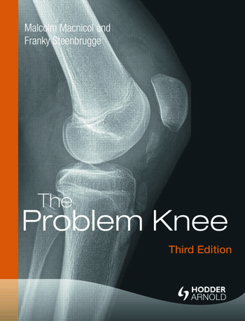 The Problem Knee book cover