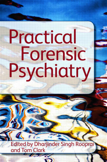 Practical Forensic Psychiatry book cover