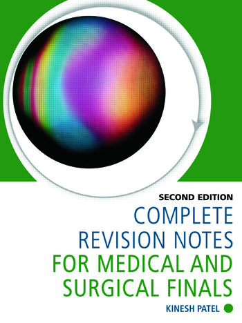 Complete Revision Notes for Medical and Surgical Finals book cover