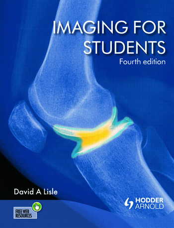 Imaging for Students Fourth Edition book cover