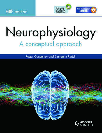 Neurophysiology A Conceptual Approach, Fifth Edition book cover
