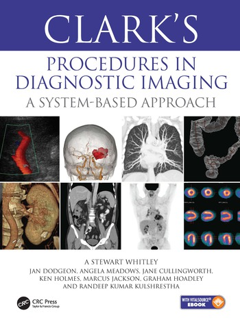 Clark's Procedures in Diagnostic Imaging A System-Based Approach book cover